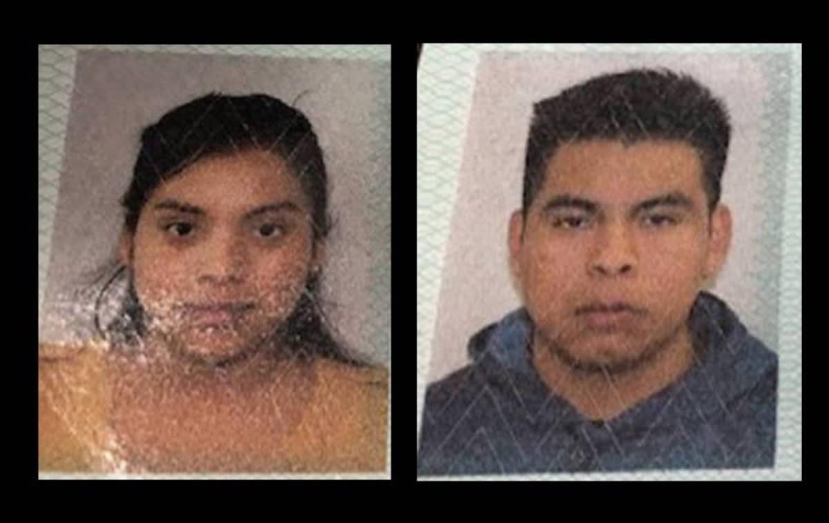 Los hermanos Ramírez García fueron asesinados para robarles