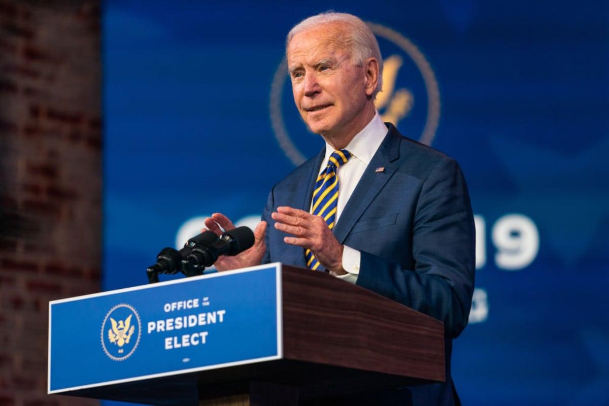 Líderes de empresas como Pfizer, Microsoft y American Express piden al Congreso aceptar la victoria de Biden