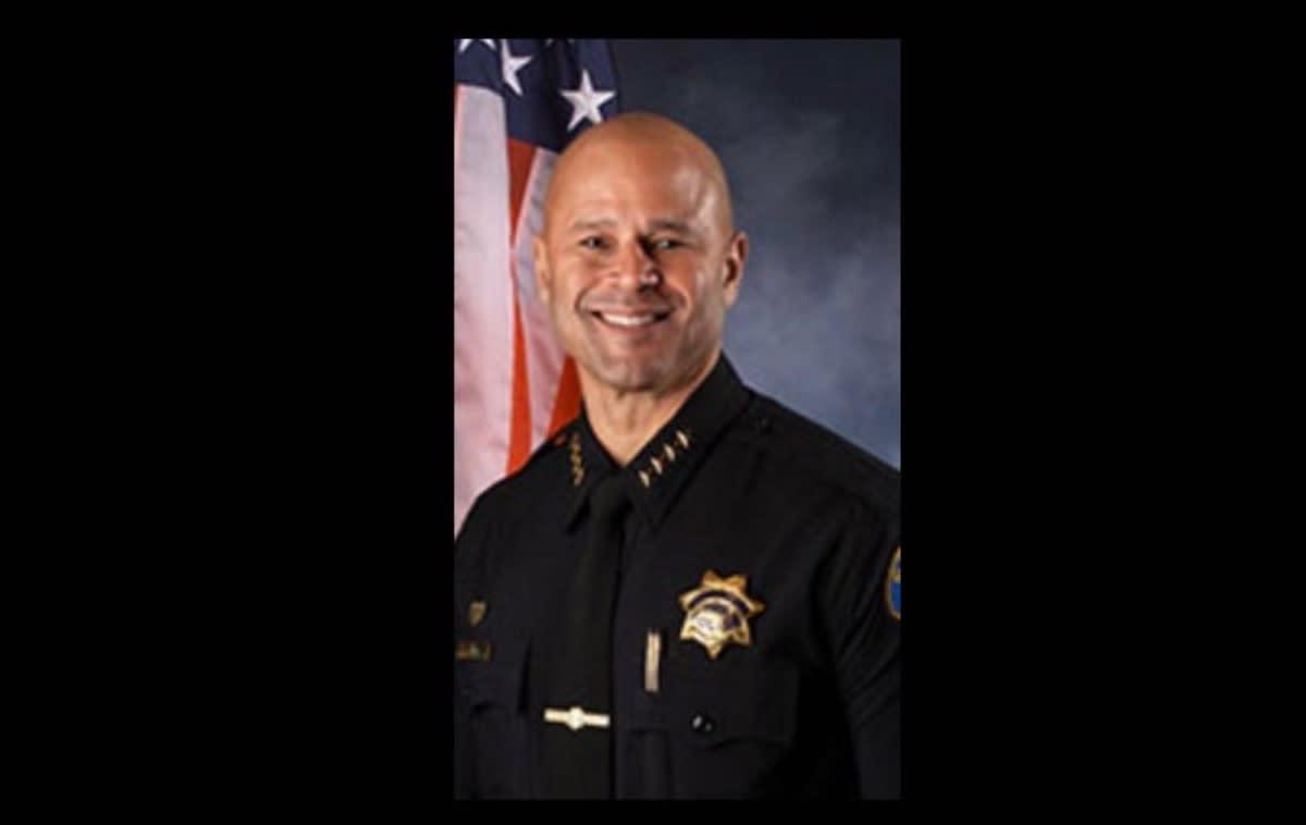 Edgardo García es el nuevo jefe de la Policía de Dallas