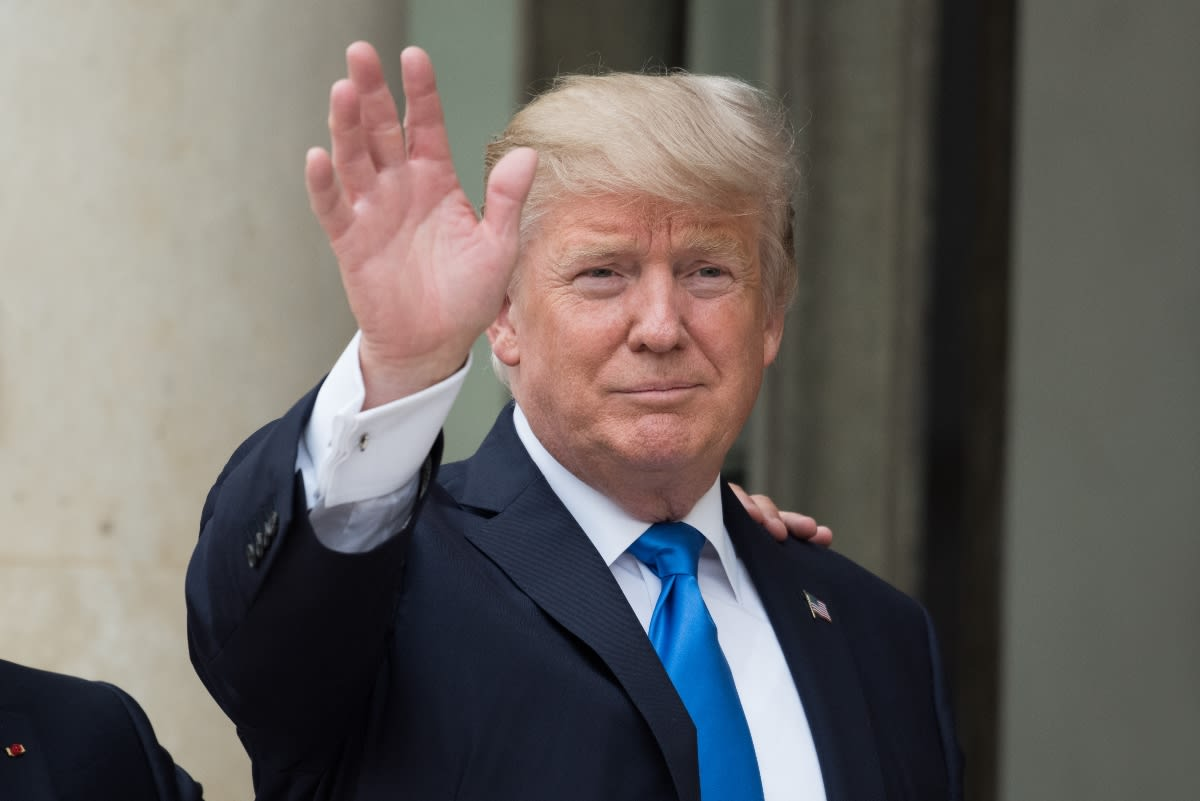 Sindicato de Actores de la Pantalla busca desafiliar a Donald Trump, pero éste se adelanta y renuncia