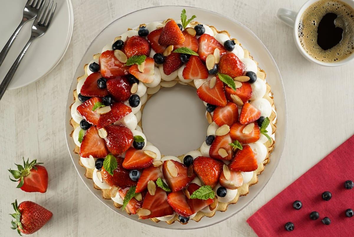 Celebra el día de San Valentín con las mejores recetas dulces (VIDEO)