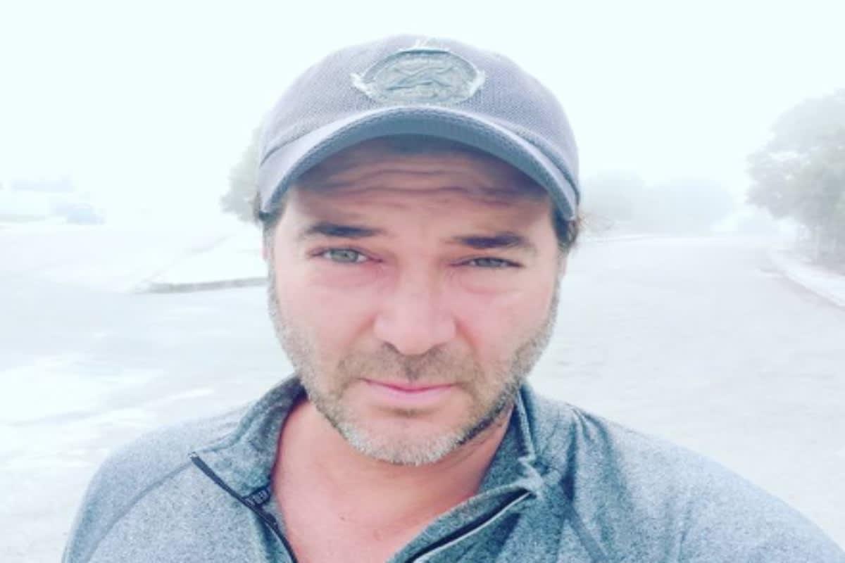 Hermano del fallecido Rodrigo Mejía revela últimos momentos del actor antes de morir por coronavirus