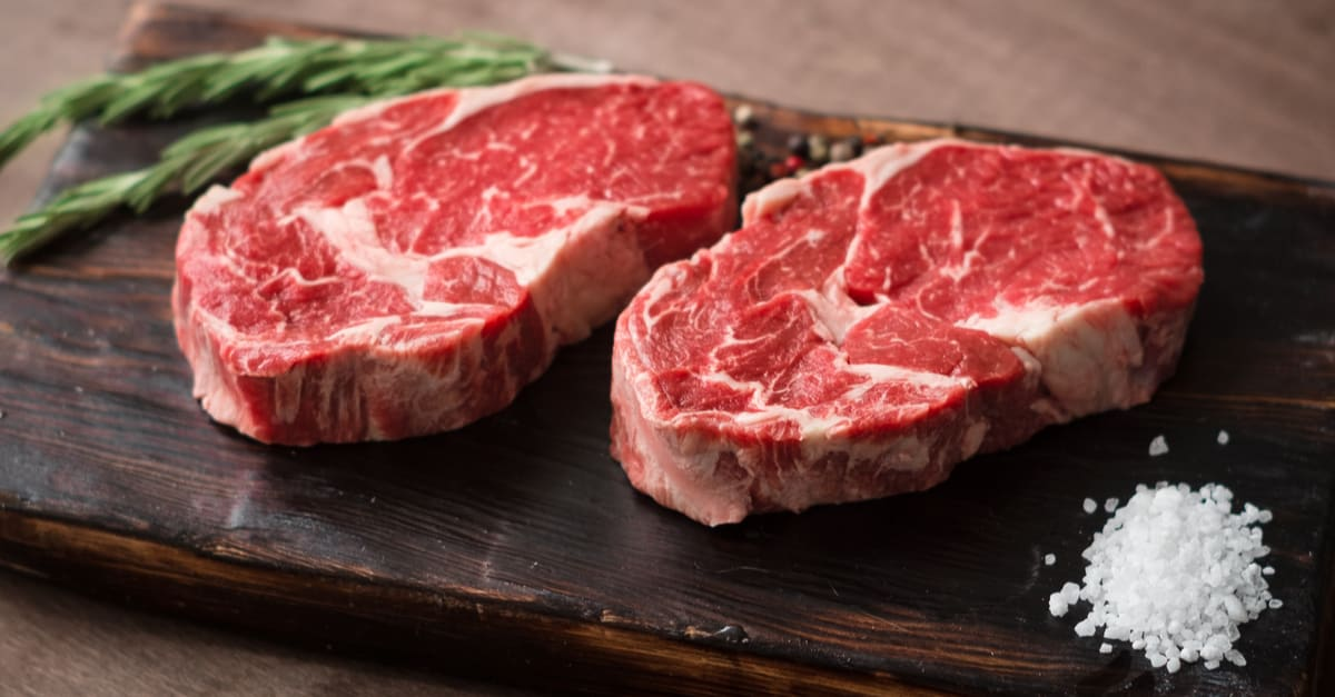 Utilizan impresora 3D para crear un Rib-Eye Steak comestible