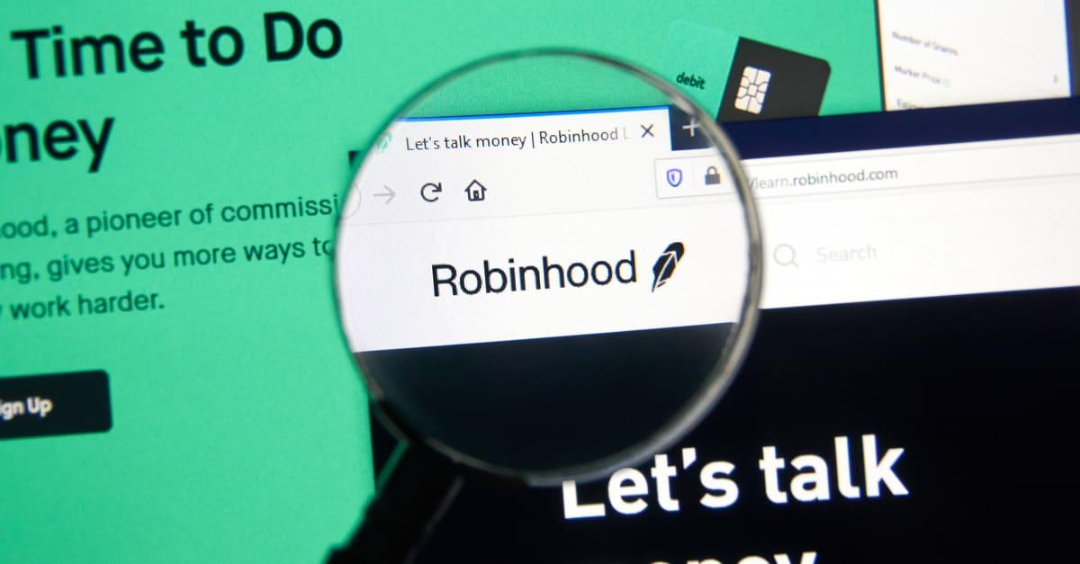 CEO de Robinhood admite su error en el movimiento de GameStop
