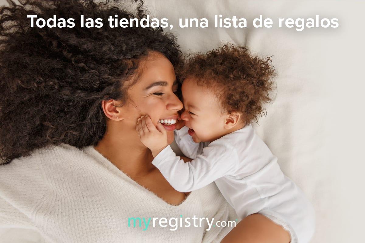 La facilidad de organizar los obsequios esenciales para el bebe gracias al cambio tecnológico
