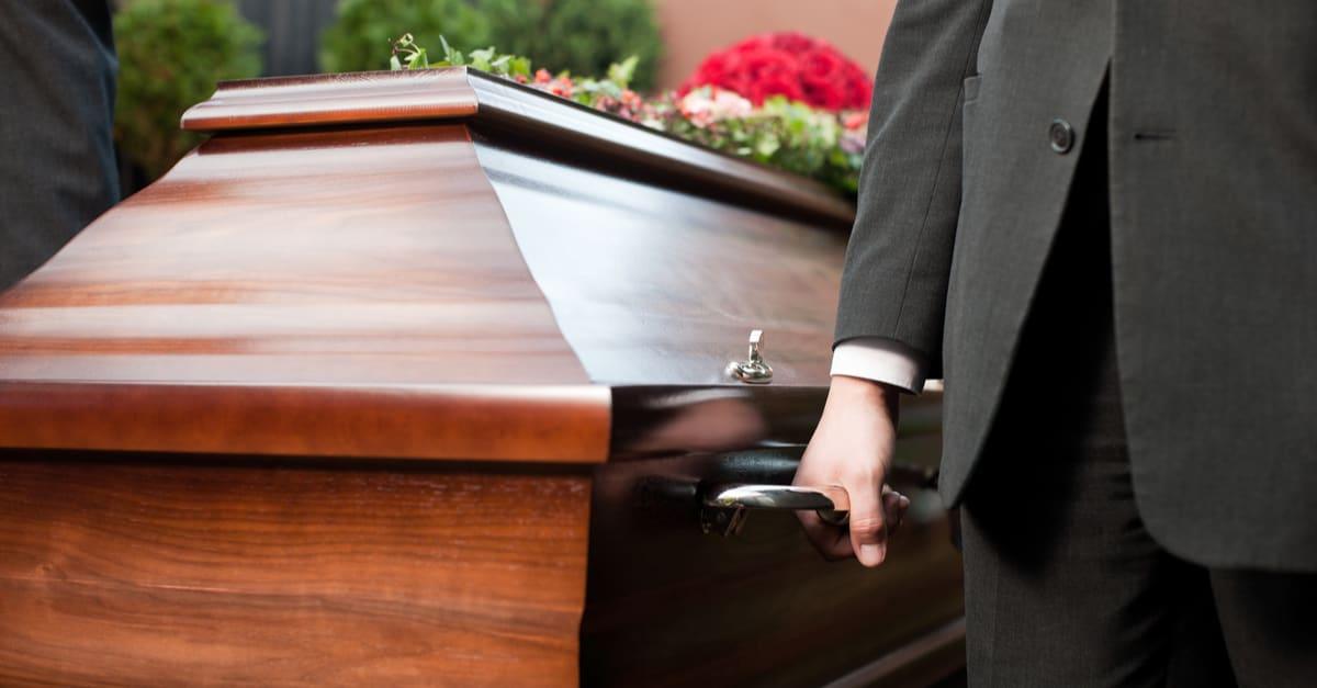 ¿Cuánto cuesta un funeral en Estados Unidos? [Servicio]