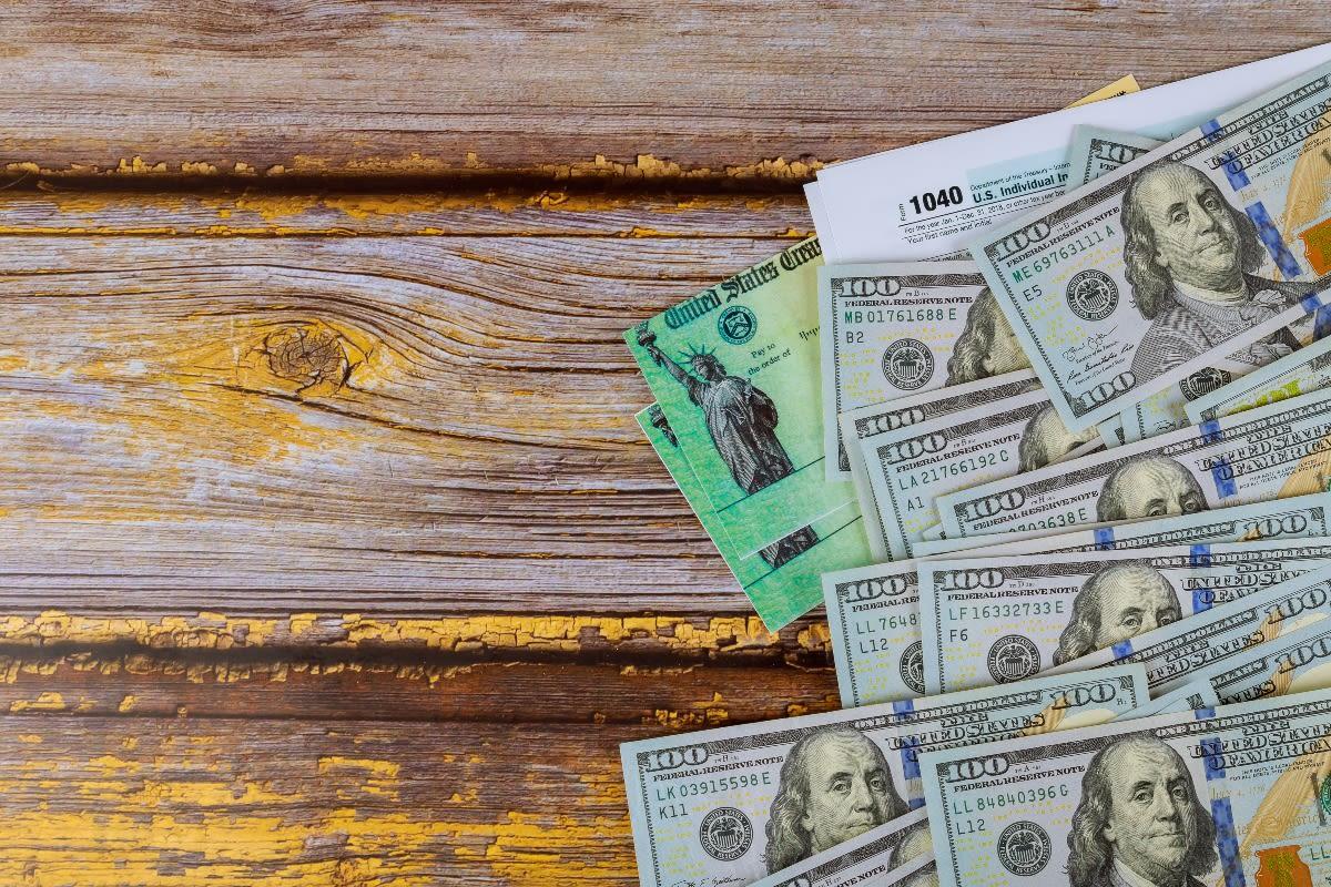 Republicano propone cheque de estímulo económico de $2,400