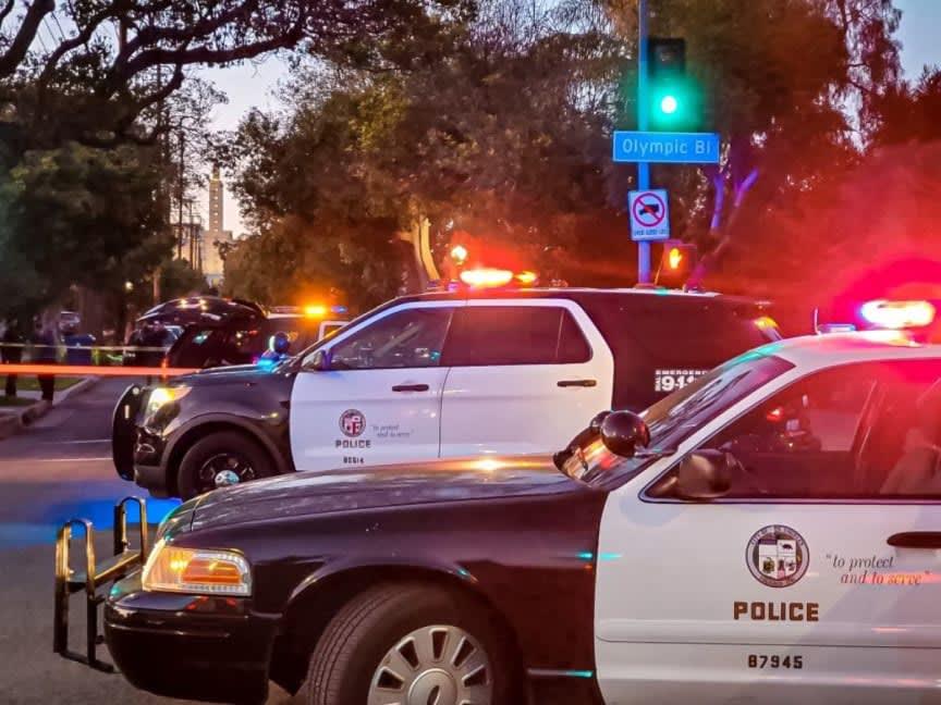 Exigen justicia para hispana arrollada por adolescente que conducía un Lamborghini