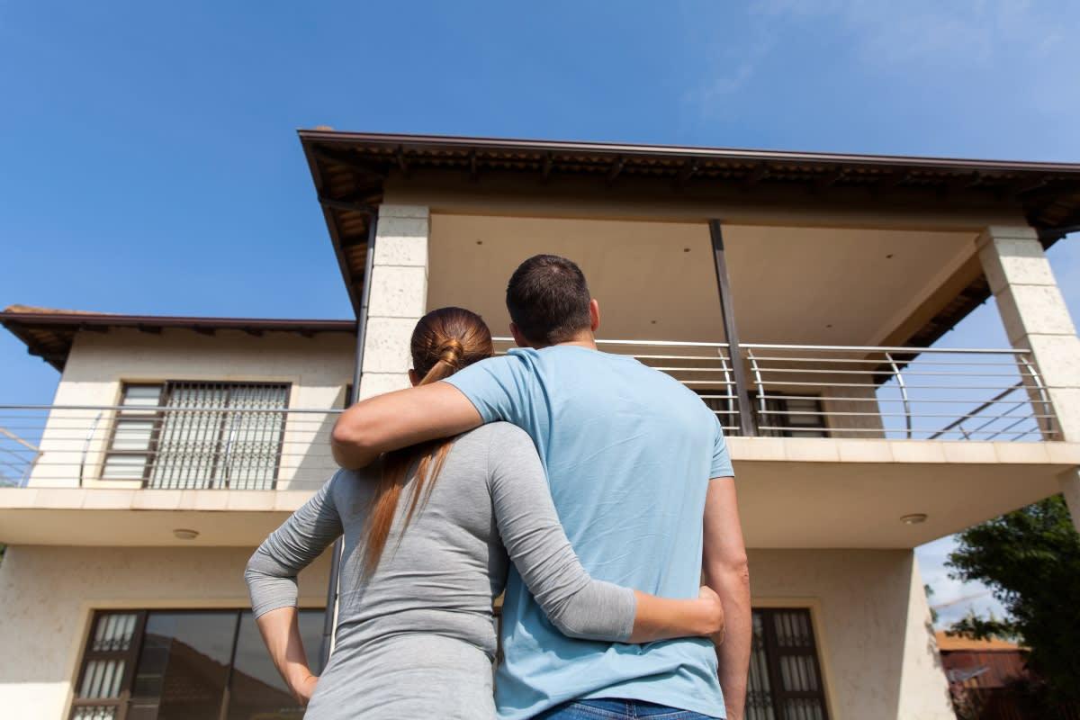 ¿Quieres comprar una casa y no sabes por dónde empezar?
