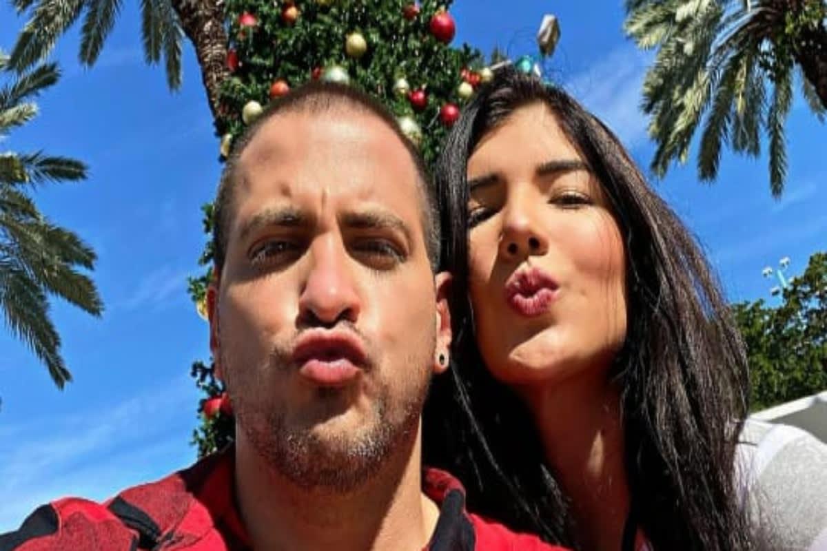 Novia de Dave Capella, conductor hispano que murió por coronavirus, comparte emotivos mensajes de despedida