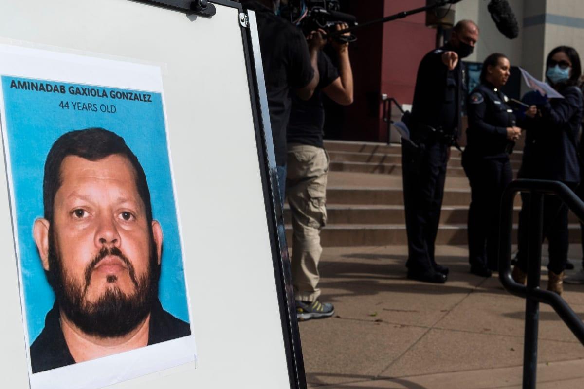 Revelan identidad de las víctimas de tiroteo en California y piden pena de muerte para atacante: