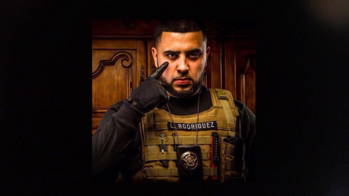 Luis de Jesús Rodríguez se ganaba la vida atrapando fugitivos peligrosos, pero las autoridades federales lo atraparon a él por sus crímenes.