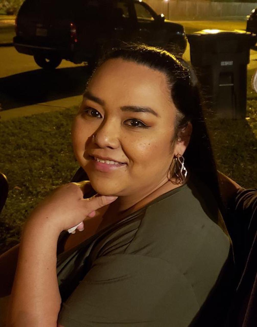 Erica Hernández, desaparecida, Texas