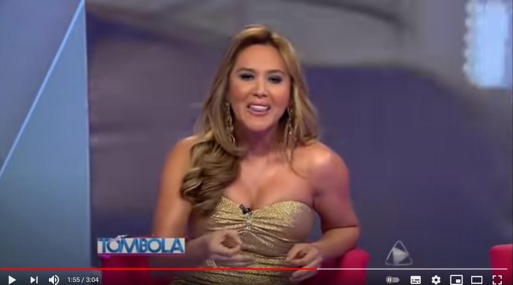 Carolina Veneno Sandoval pelea Tanya Charry 4