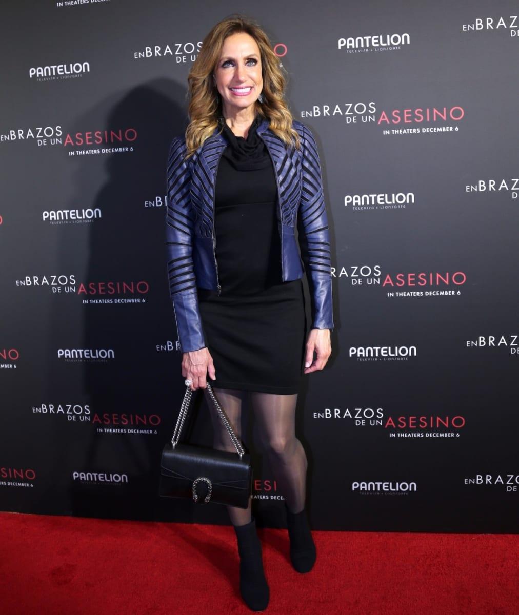 Fortuna de Lili Estefan: ¿Cuánto gana de 'El Gordo y La Flaca'?