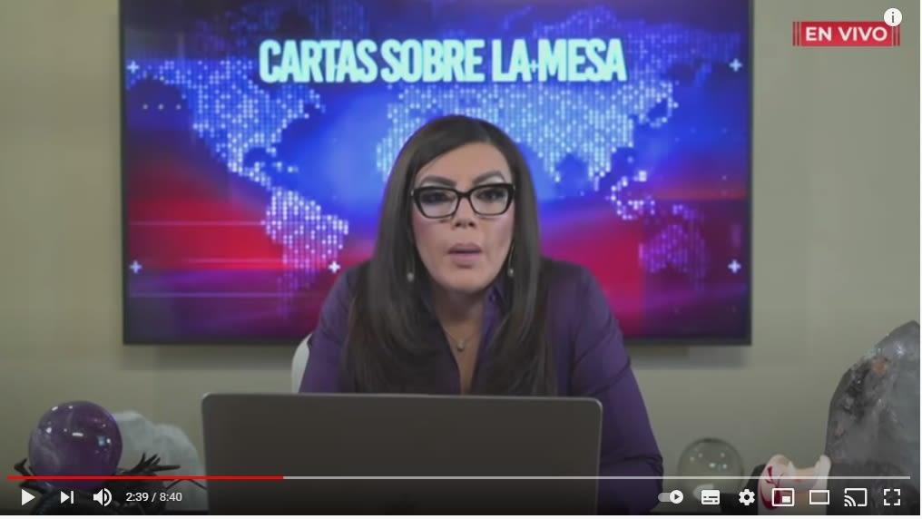 Vidente Deseret Tavares Reforma Migratoria Biden AMLO 2
