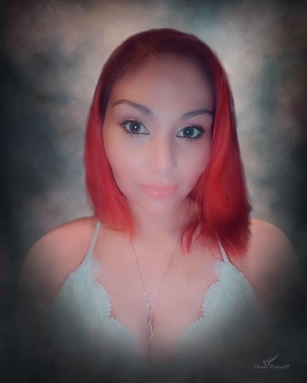 Jessica Ann Chávez