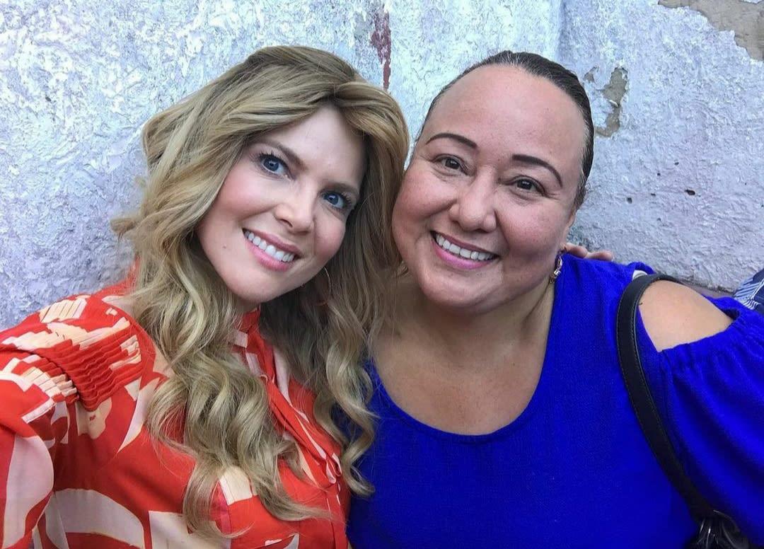 Matan a prima de la actriz Sarah Mintz en un intento de robo Claudia Rodríguez Maritza Rodríguez