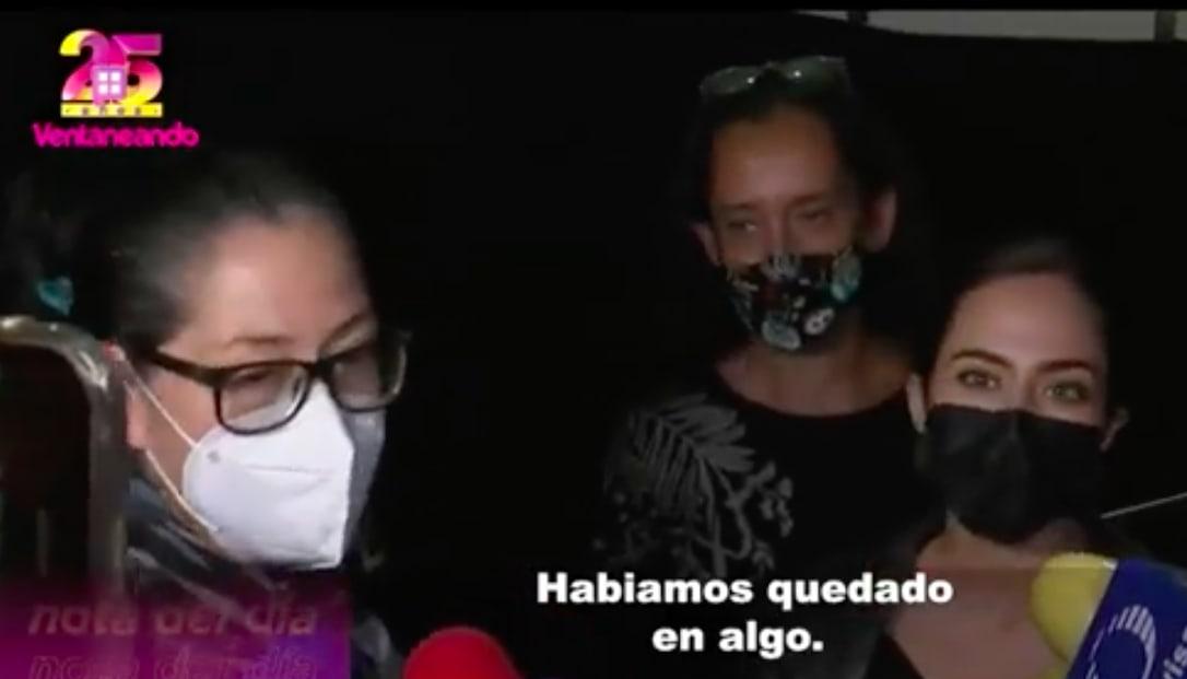 Hijo del actor se portó grosero tras muerte de Patricio Castillo (IG)