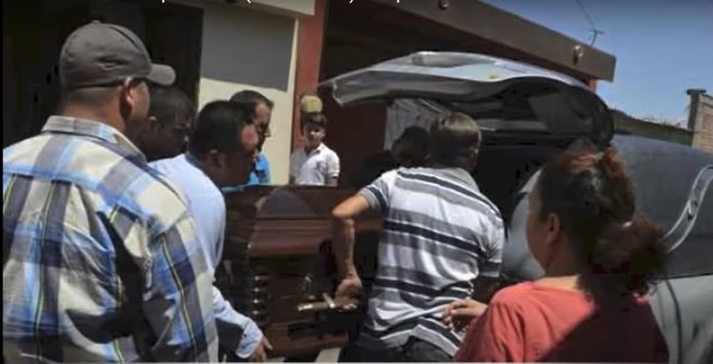 Aparecen escalofriantes imágenes del cuerpo de Tito el Torbellino muerto