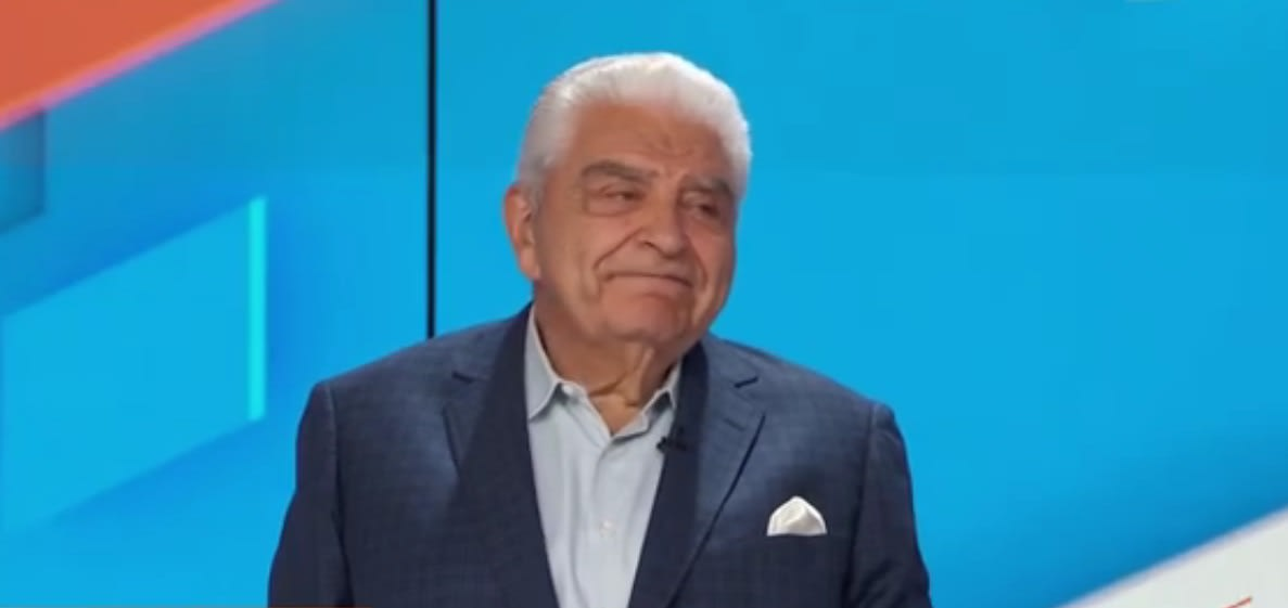 Don Francisco confiesa que se arrepiente de lo que le hizo a Jennifer López