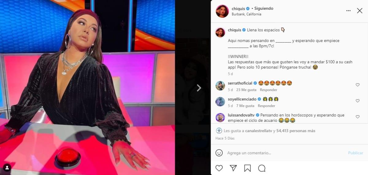 ¿Chiquis Rivera estrena novio?, le llueven las críticas
