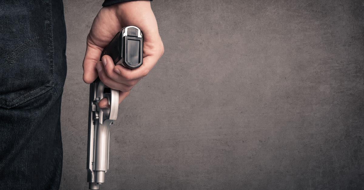 Una gran cantidad de personas son propietarias de armas