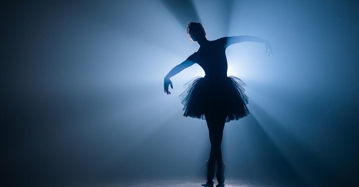 En el Cisne Negro, Natalie Portman recibió un gran reconocimiento