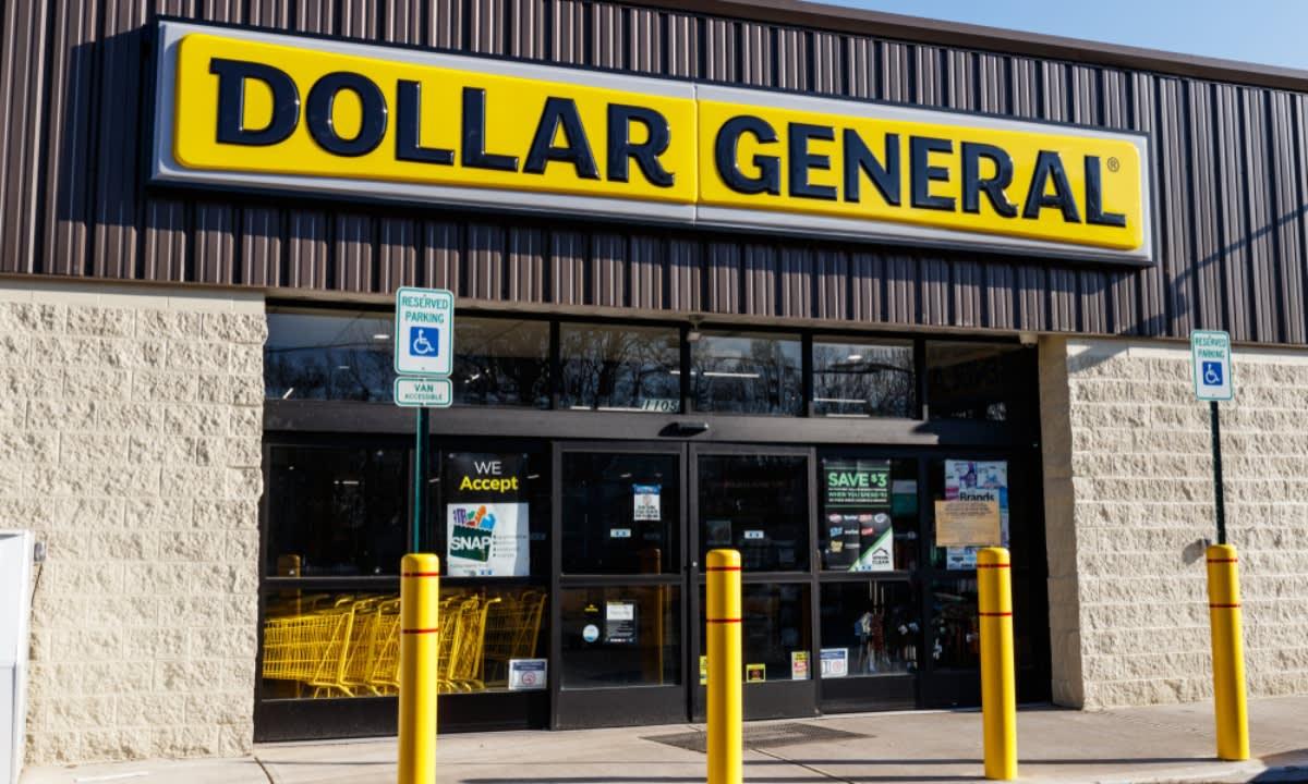 Dollar General contratará a 20,000 personas en abril empleo