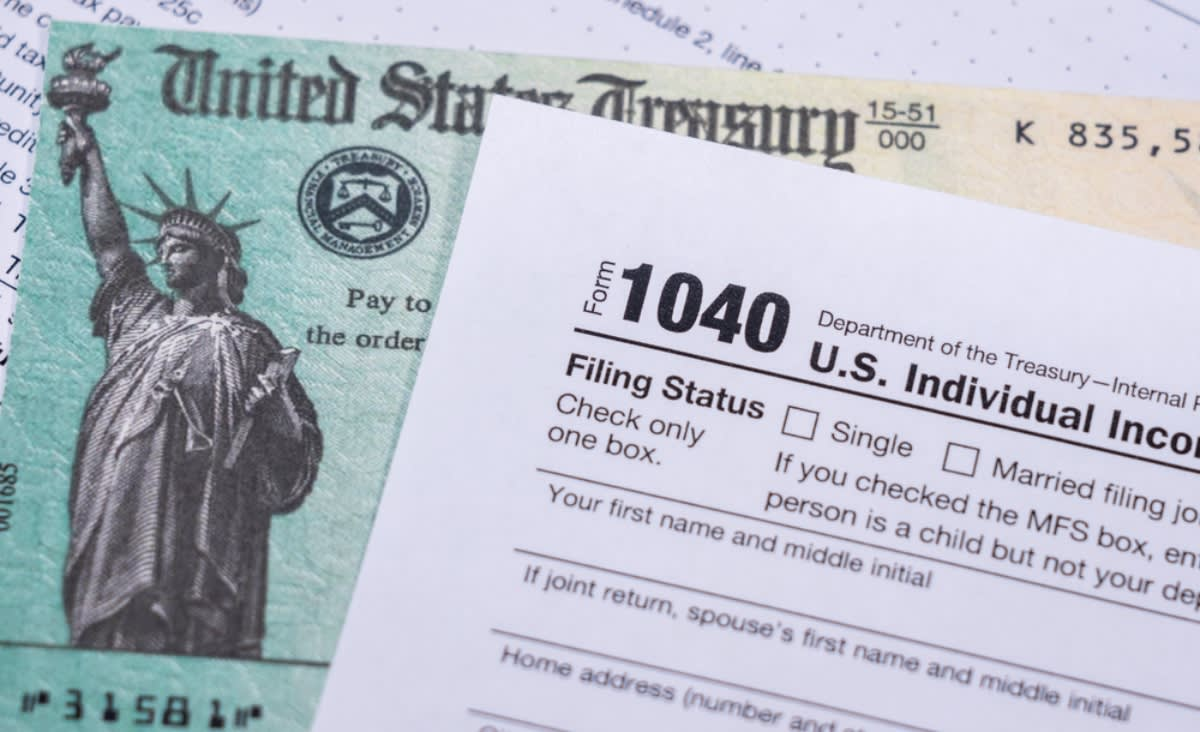 ¿A qué beneficiarios del Seguro Social enviaron ya el tercer cheque de ayuda? fecha entrega cheque