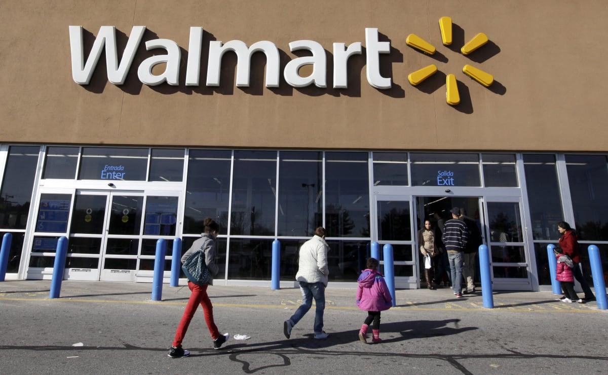 Walmart es demandado por familia de empleado que se suicidó durante su almuerzo