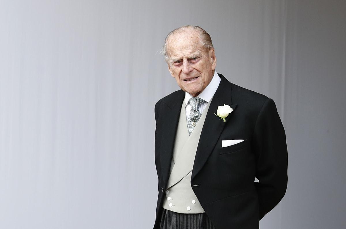 Harry y Meghan son señalados tras la muerte del príncipe Felipe