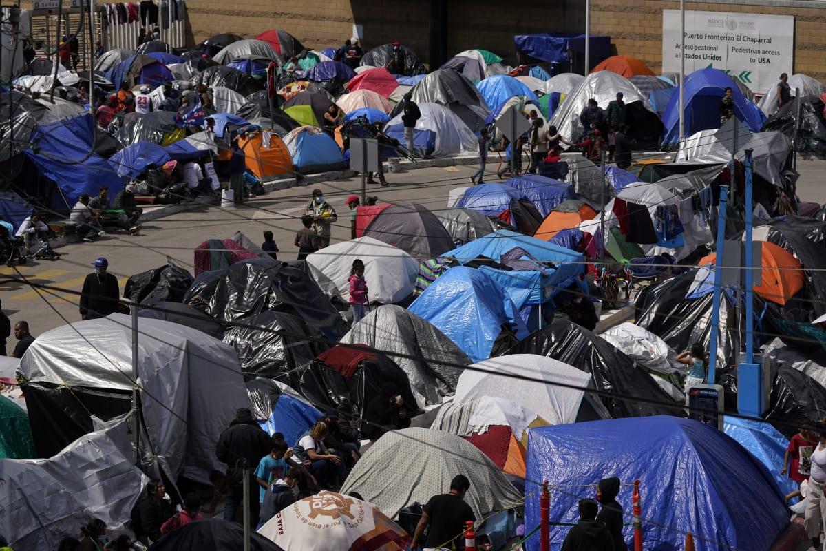 Falta Reforma Biden, Migratoria, republicanos, demócratas