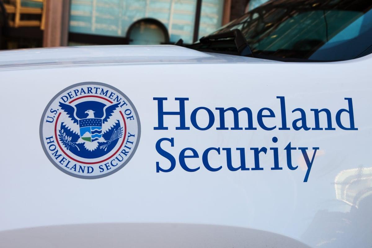 DHS elimina regla propuesta sobre datos biométricos Departamento de Seguridad Nacional de Estados Unidos