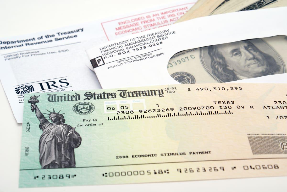Ayuda por niño IRS, Crédito Tributario por hijos