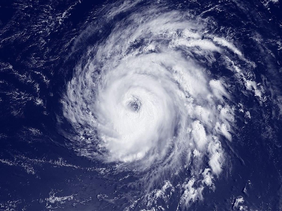 temporada de tormentas