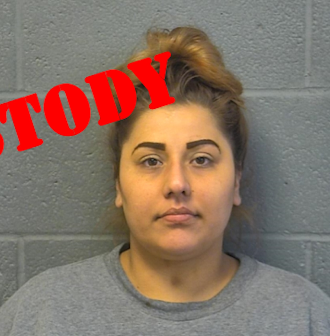Kelly Lucio, Oklahoma, asesinada
