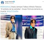 Maribel Guardia lamenta muerte 2 Alfredo Palacios