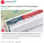 Regla migratoria Trump avanza hacia su paso final