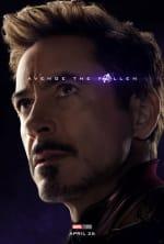Personaje Avengers