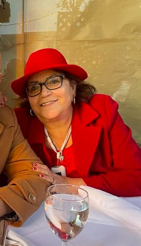 Señora Rosa Rivera (Instagram)