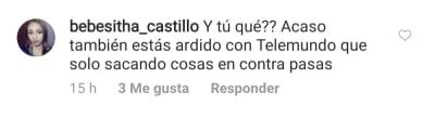Empiezan los despidos en Telemundo: Ana Patricia Candiani es la primera