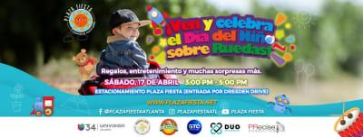 Plaza Fiesta celebrará el Día del Niño en de la ciudad de Chamblee