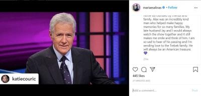 muere presentador de Jeopardy