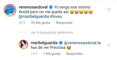 La Veneno Sandoval acepta que nunca tendrá el cuerpo de Maribel Guardia