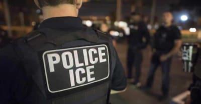 ICE redada Georgia