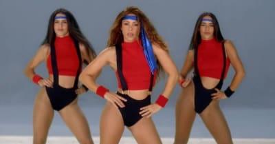 Shakira Girl Like Me 3
