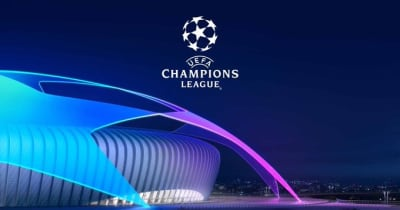 Barcelona Champions League 1
