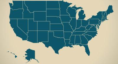 Los mejores lugares para vivir con menos de $50.000
