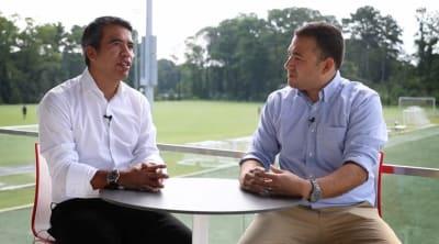 Pavel Pardo: El éxito de la MLS depende de balancear el nivel de sus equipos